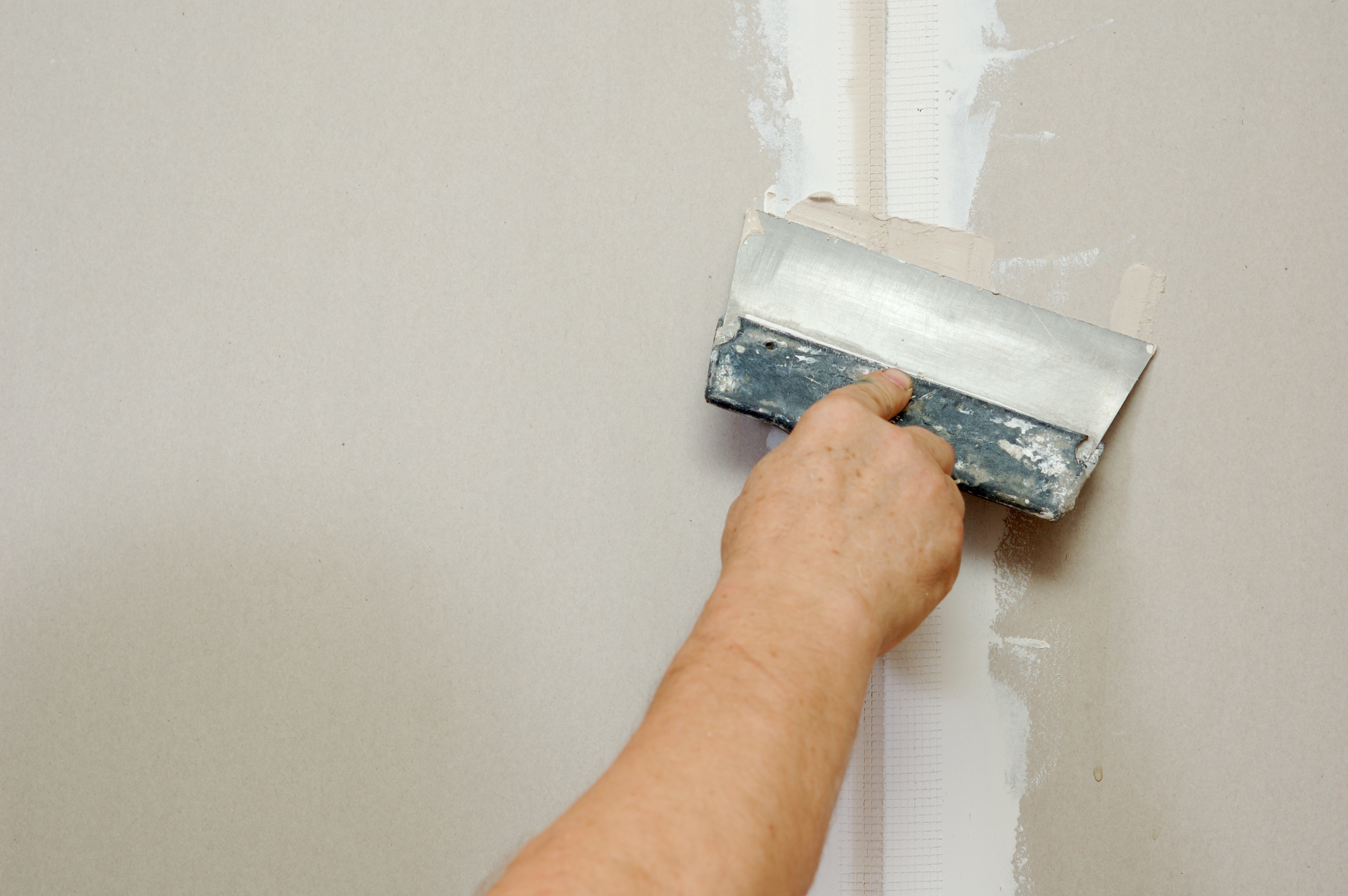 How To Fix 3 Types Of Drywall Damage Thrilled To Save Money
