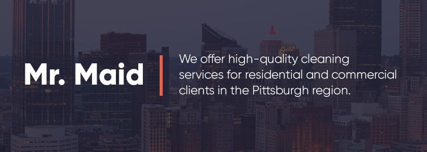Best Pittsburgh Neighborhoods for Retirees - Mr  Maid